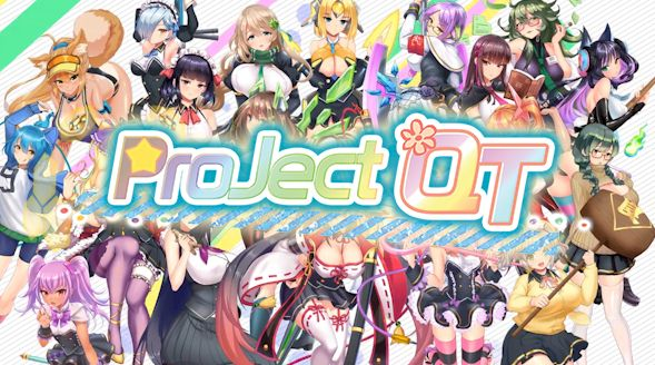 ProjectQT