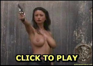Lapdance Nude