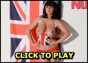Video of busty babe Sophie Howard