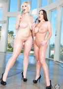 Siri and Angela White