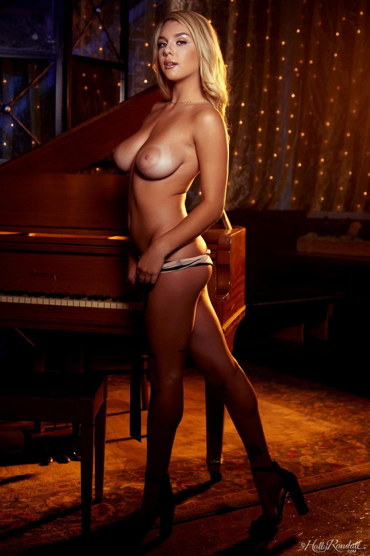 Holly Randall Nackt