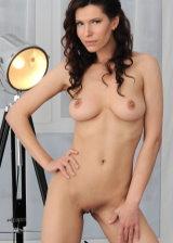 Hot And Naked Photoshoot