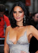 Olivia Munn Cleavage on the Red Carpet