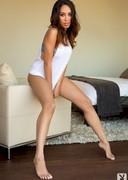 Playboy Babe Megan A Elizabeth