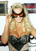 Jenny McCarthy is a Sexy Catwoman