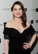Hayley Atwell's Talents are InStyle