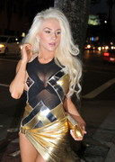 Courtney Stodden is from the Future