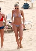 Suzanne Quast Bikini Candids