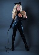 xoGisele is Cat Woman