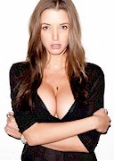 Alyssa Arce Topless Outtakes
