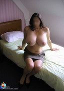 Top Heavy Amateur Cassidy Unblurred!