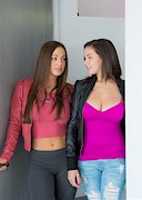 Shae Summers and Abigail Mac get it On!