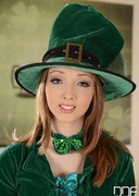 St. Patrick's Day with Lucy Wilde