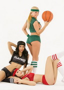 March Madness by Playboy!