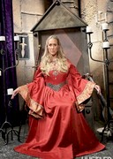 Brandi Love as a Naked Cersei!