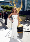 Sofia Vergara at the 2014 Emmy Awards! Tits Fell out at an After-party?