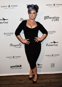 Kelly Osbourne Cleavage at a Gala!