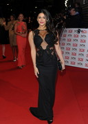 Casey Batchelor in a Sexy Dress at the an Awards Show!