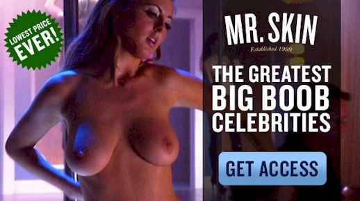 The Greatest Big Boob Celebrities Playlist!