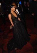 Kim Kardashian's Cleavage at the TIME 100 Gala!