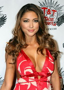 Arianny Celeste Cleavage for Cinco de Mayo!