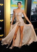 Samantha Hoopes is Sexy at Entourage Premiere!