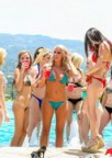 Porn Star Pool Party!