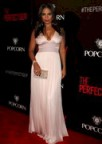 Sanaa Lathan's Perfect Cleavage for The Perfect Guy!