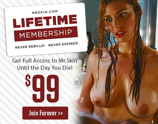 Lifetime Access to Mr. Skin is BACK!!