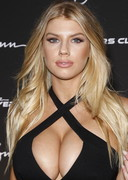 Charlotte McKinney's Tits Gambled in Las Vegas!