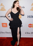 Kat Dennings' Cleavage for Industry Icons!