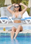 Chantelle Connelly in a Bikini!