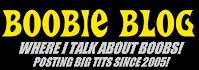 Boobie Blog